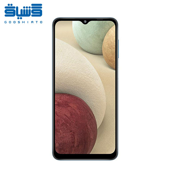 گوشی موبایل سامسونگ مدل Galaxy A12 دو سیمکارت ظرفیت 128 گیگابایت