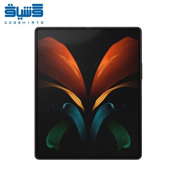 مشخصات ، قیمت و خرید گوشی سامسونگ مدل گلکمسی zflip2 با حافظه 256 گیگابایت تک سیمکارت