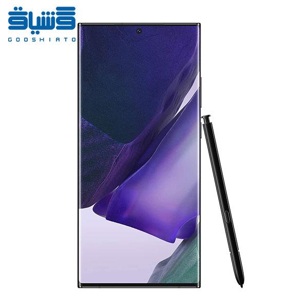 قیمت price  و خرید  purchase گوشی موبایل سامسونگ مدل نوت 20 الترا Galaxy Note20 Ultra 5G SM-N986B/DS دو سیم کارت ظرفیت 256 گیگابایت