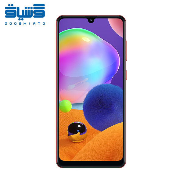 خرید و قیمت گوشی موبایل سامسونگ مدل Galaxy A31 SM-A315F/DS دو سیم کارت ظرفیت 128 گیگابایت
