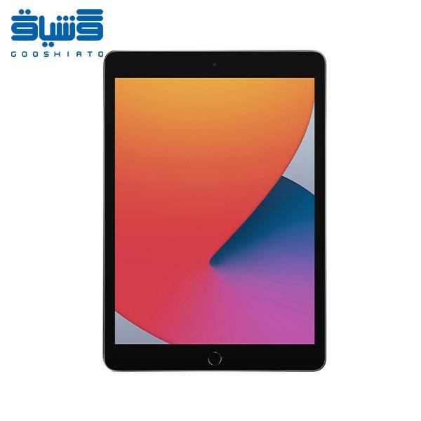 بررسی قیمت و خرید تبلت اپل مدل iPad 10.2 inch 2020 WiFi ظرفیت 128 گیگابایت