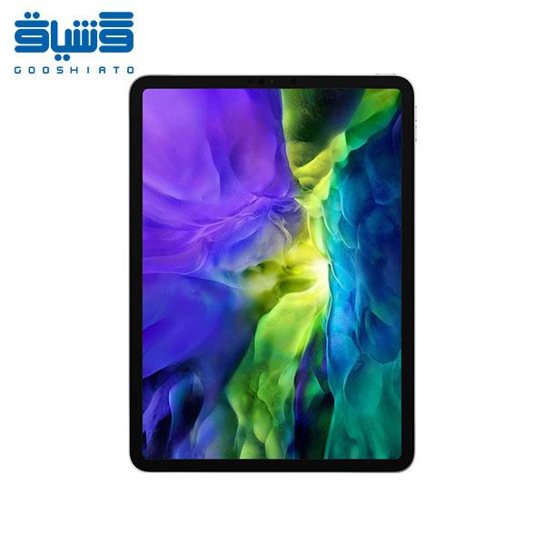 بررسی قیمت و خرید تبلت اپل مدل iPad Pro 11 inch 2020 4G ظرفیت 1 ترابایت