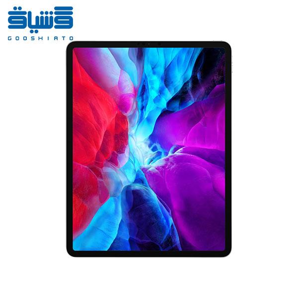 بررسی قیمت و خرید تبلت اپل مدل iPad Pro 2020 12.9 inch 4G ظرفیت 128 گیگابایت
