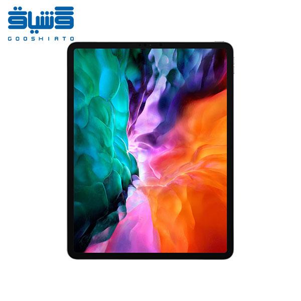بررسی قیمت و خرید تبلت اپل مدل iPad Pro 2020 12.9 inch WiFi ظرفیت 256 گیگابایت