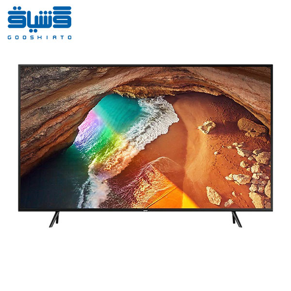 تلویزیون ال ای دی هوشمند سامسونگ مدل 85Q60 سایز 85 اینچ