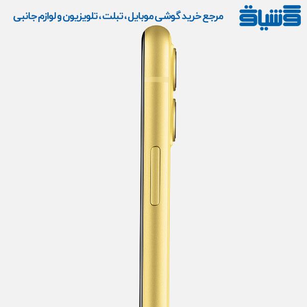 خرید گوشی موبایل اپل iphone 11