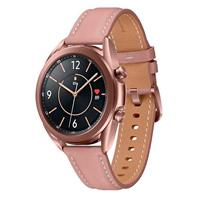 ساعت هوشمند سامسونگ مدل Galaxy Watch3 SM-R850 41mm-Samsung Galaxy Watch3 SM-R850 41mm
