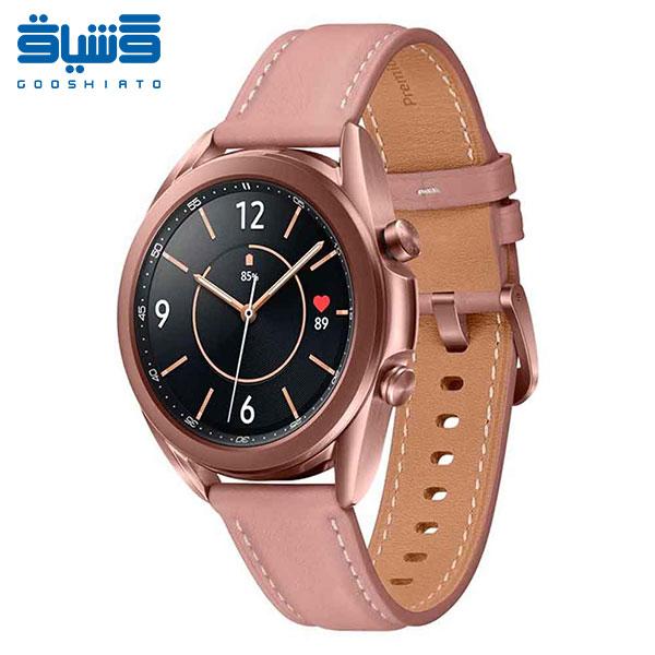ساعت هوشمند سامسونگ مدل اکتیو واچ 3