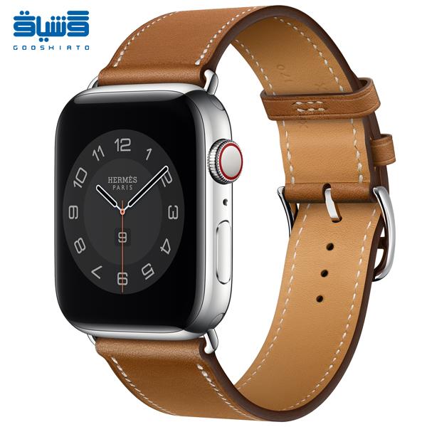 Apple Watch 6 Model Hermes Case 44mm