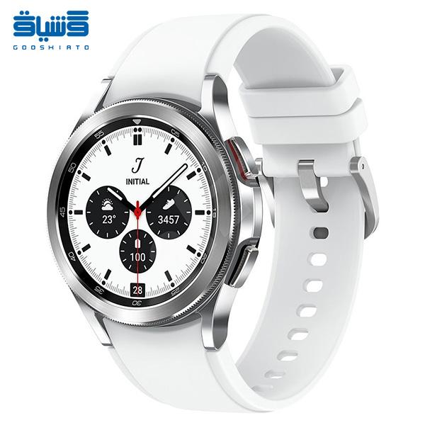 قیمت روز و خرید ساعت هوشمند سامسونگ مدل Galaxy Watch4 Classic 42mm