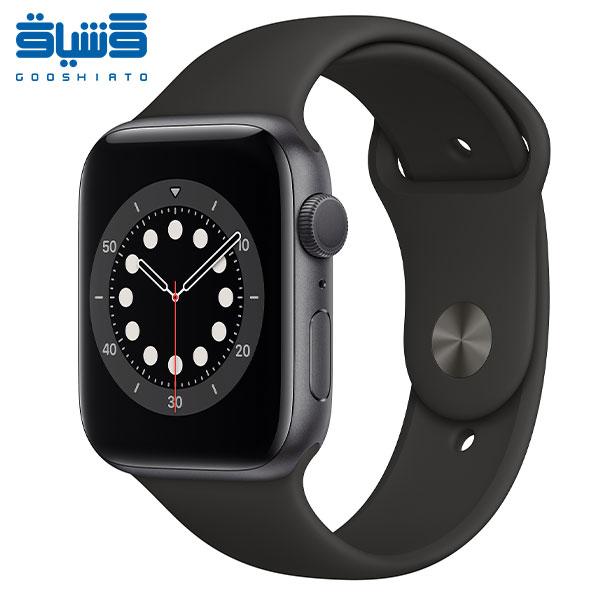 Apple Watch 6 Model Aluminum Case 44mm