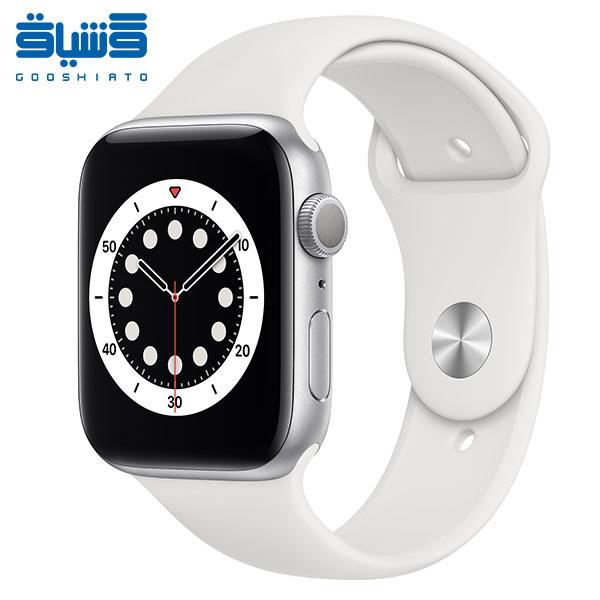 خرید و قیمت اپل واچ applewatch سری se مدل Aluminum Case 44mm ، 44 میلیمتری ، purchase applewatch se series 44mm