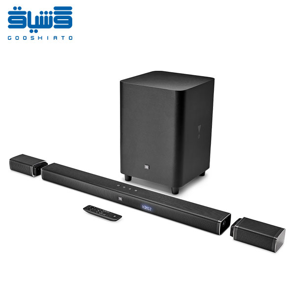 ساندبار جی بی ال JBL مدل Bar 9.1-JBL Sandbar Speaker Model Bar 9.1