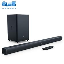 ساندبار جی بی ال مدل Bar 2.1 Deep Bass-JBL Sandbar Speaker Model Bar 2.1 Deep Bass
