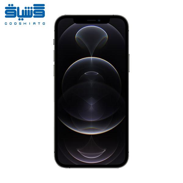 خرید گوشی موبایل اپل آیفون مدل iPhone 12 Pro دو سیم کارت ظرفیت 256 گیگابایت